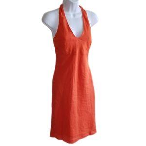 NEW Ralph Lauren Venice Beach Halter Dress